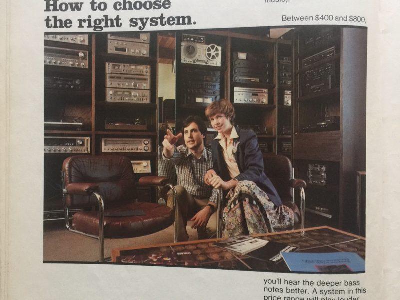 1982 Tech HiFi Catalog