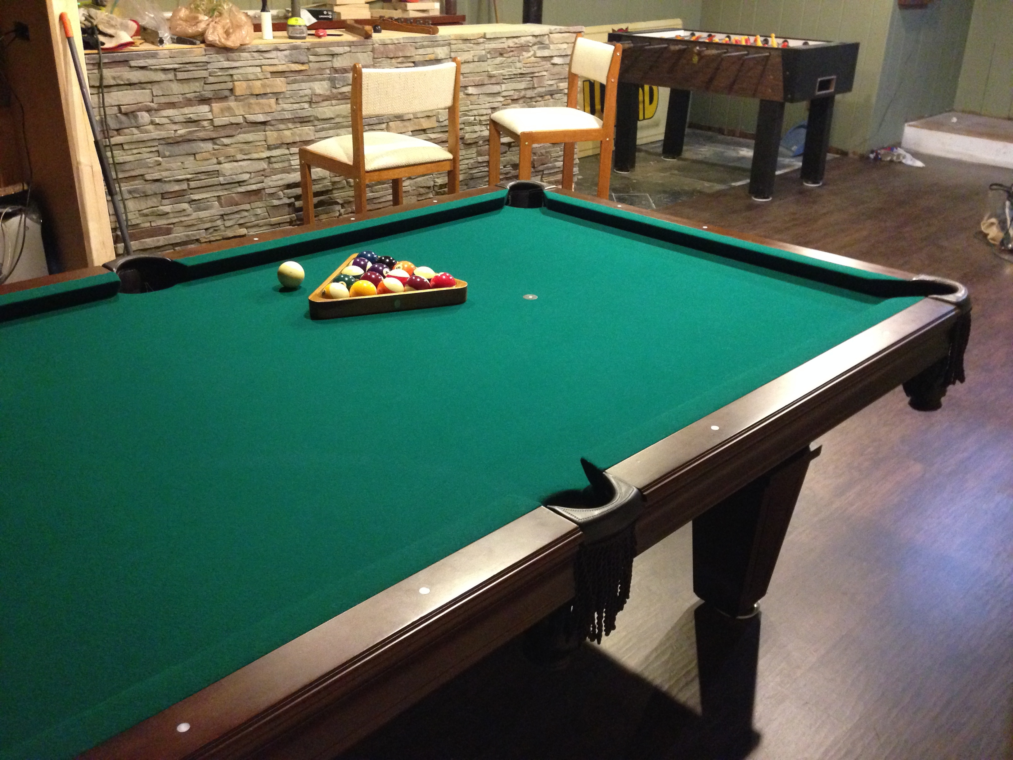 how to jon pohlman rh jonpohlman com refelt a pool table bristol refelting a pool table cost
