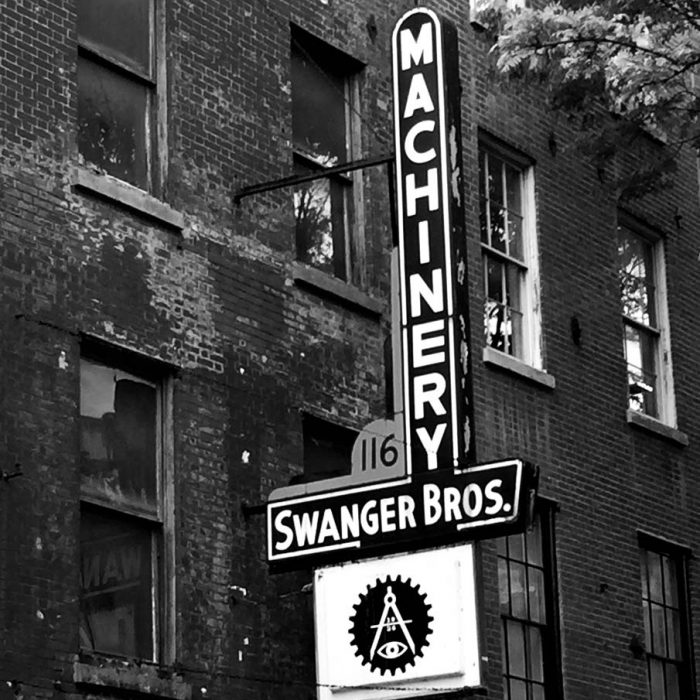 SWANGER BROS – Photography